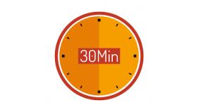 Supplément MSSG 30 mn