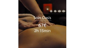 Soin oasis