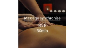 Massage 4 mains - 25 minutes