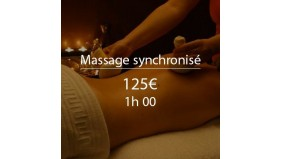 Massage 4 mains - 55 minutes