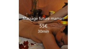 Massage future Maman - 25...