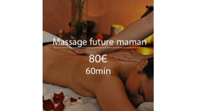 Massage future Maman - 55...