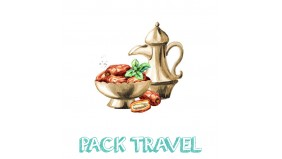 PACK TRAVEL