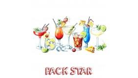 PACK  STAR